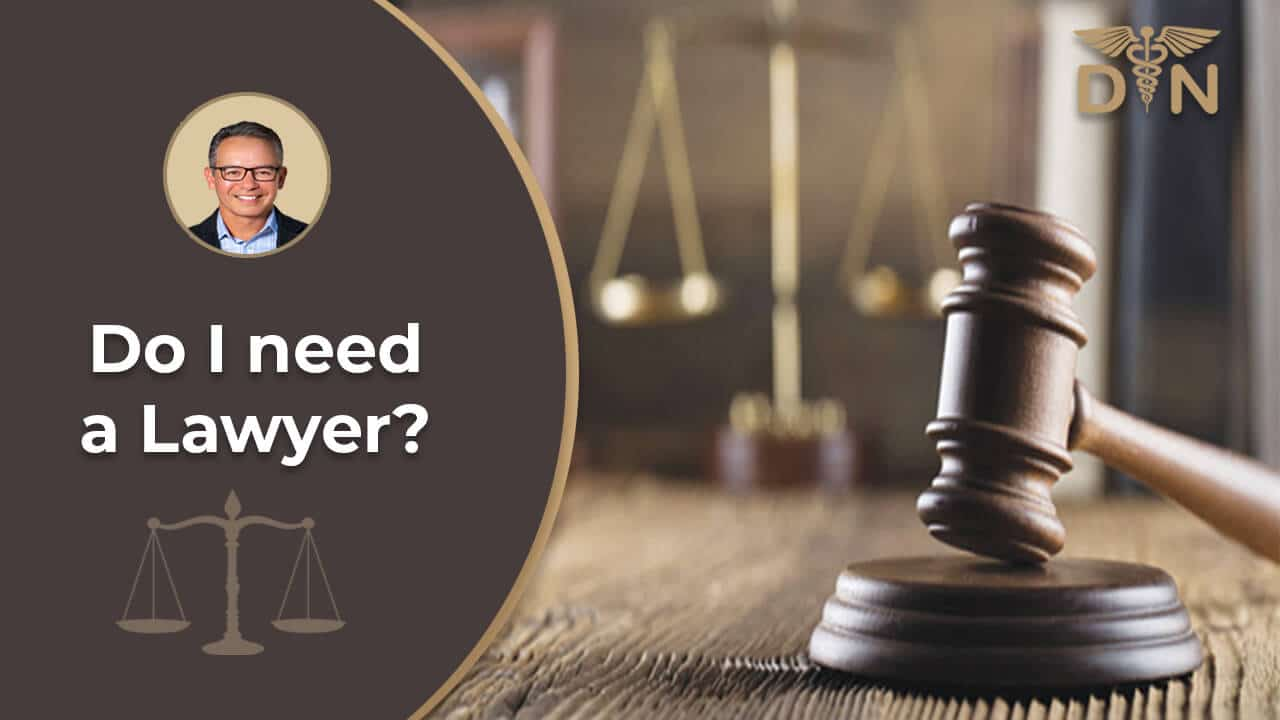 Do I Need a Lawyer to Start My Business?