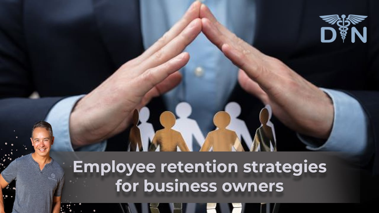 Q&A Friday - How Do You As a Business Owner Retain Employees?
