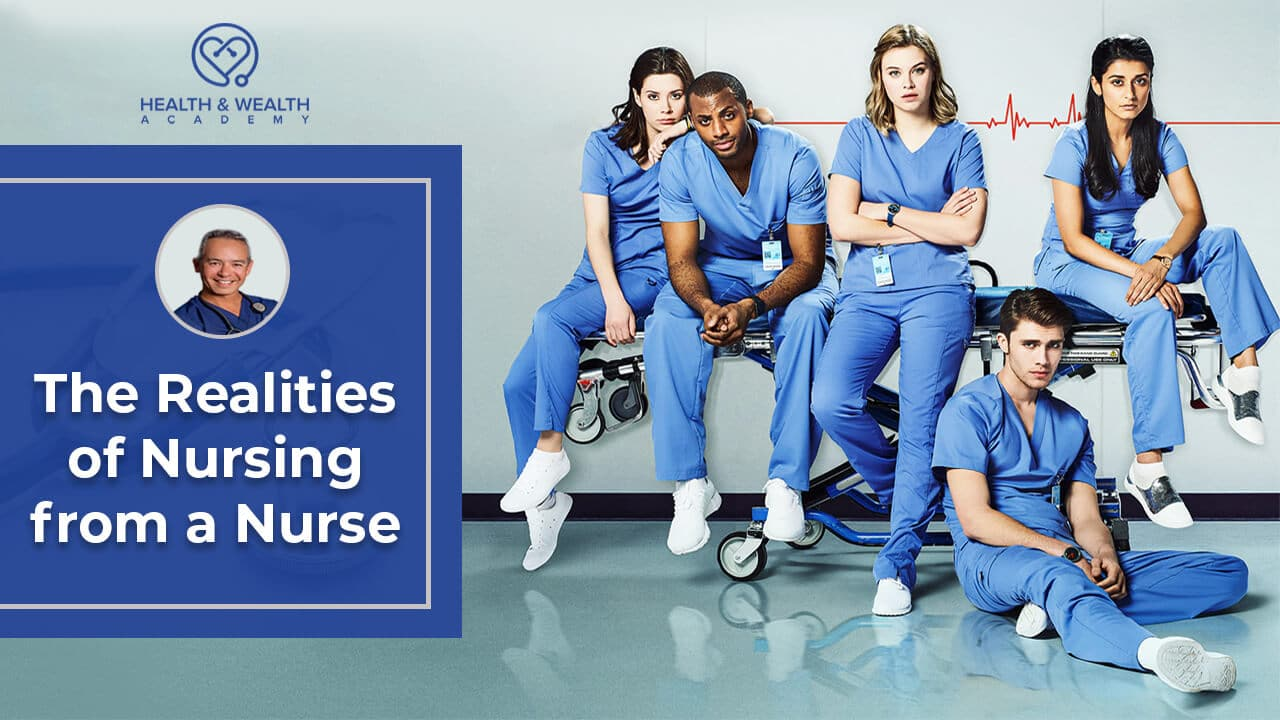 Getting More People Into Nursing