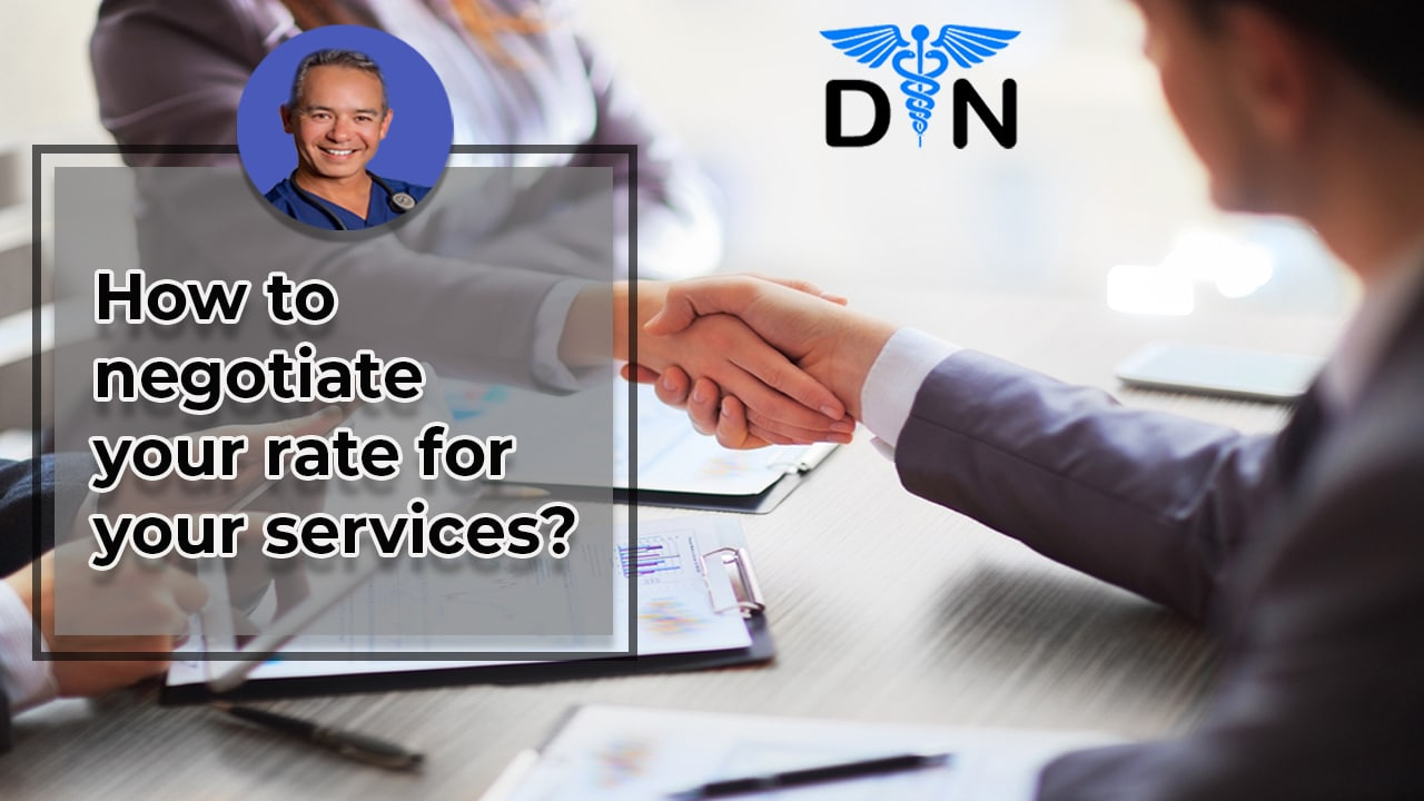 Entrepreneurs Learn About Negotiating Your Rate for Services