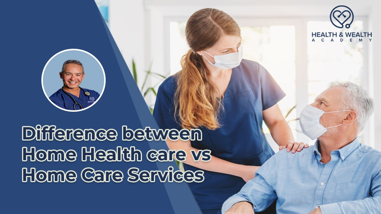 Q&A Friday What is The Difference Between Home Health Services and Private Duty Care?