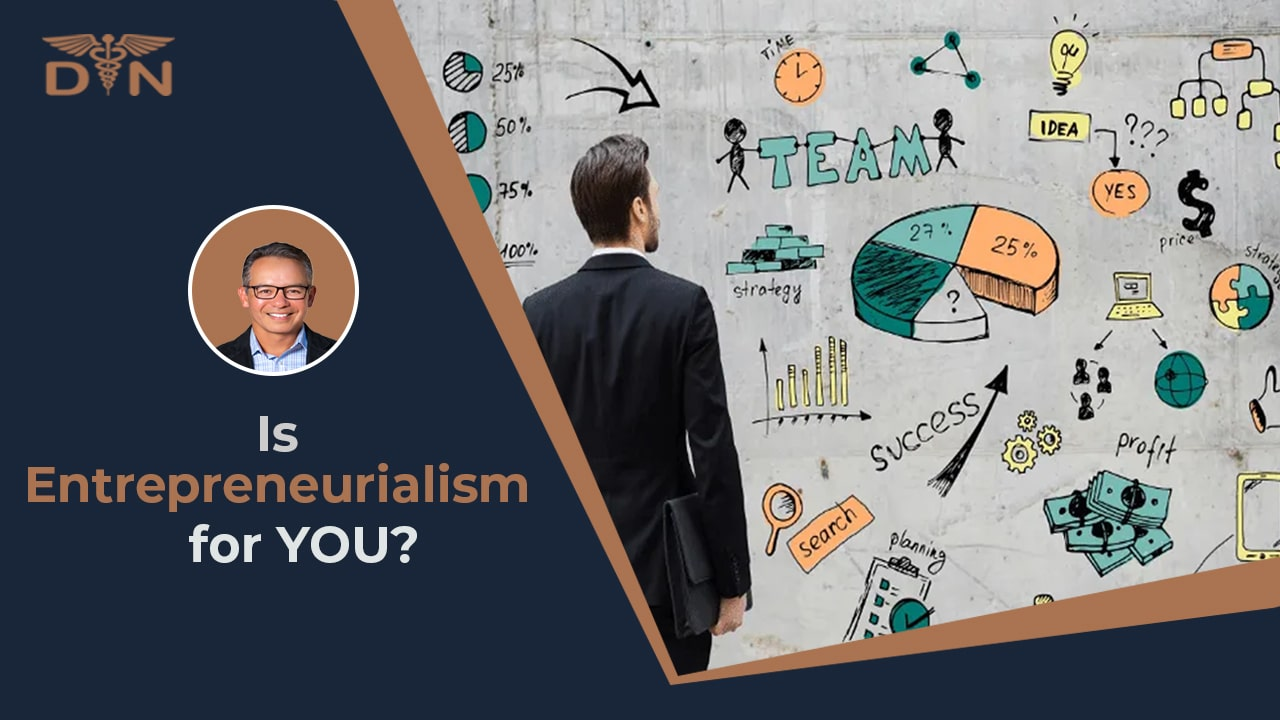 Asking the Tough Questions - Is Entrepreneurialism for You?