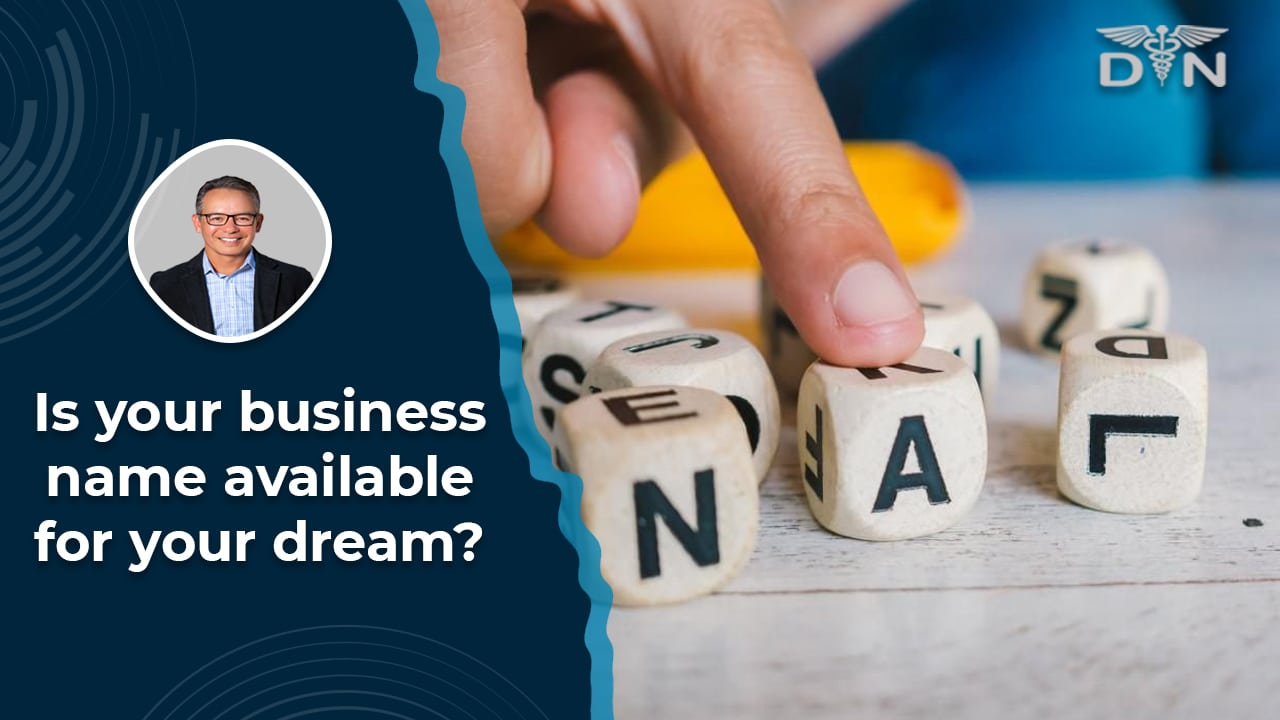 Where To Find Out If Your Business Name Is Available?