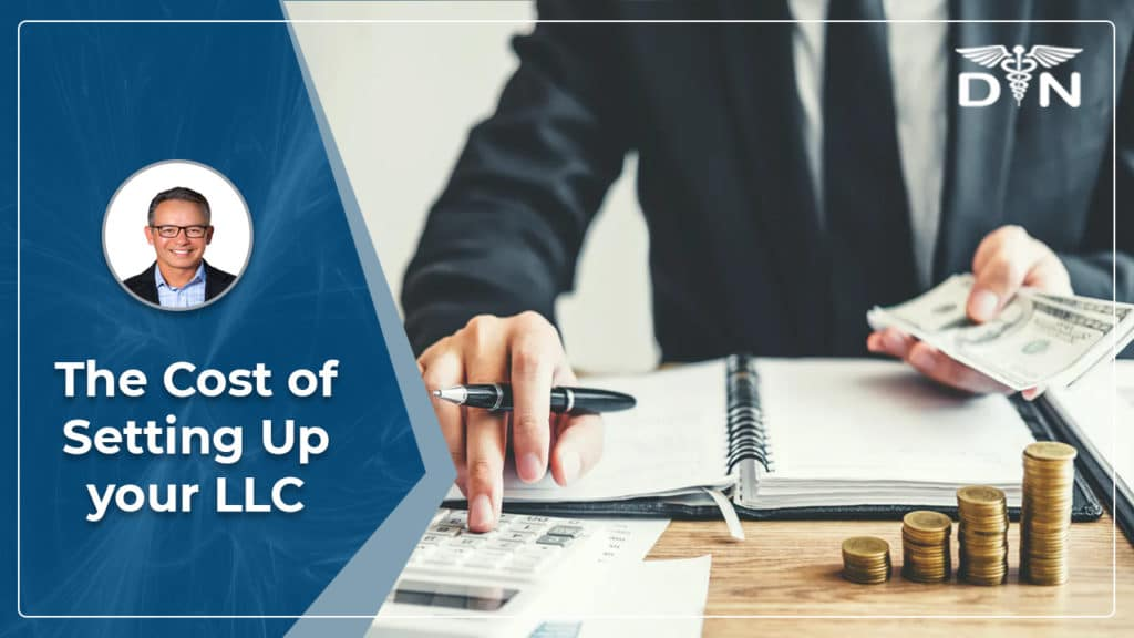 Importance of Understanding The Cost of Setting Up Your LLC