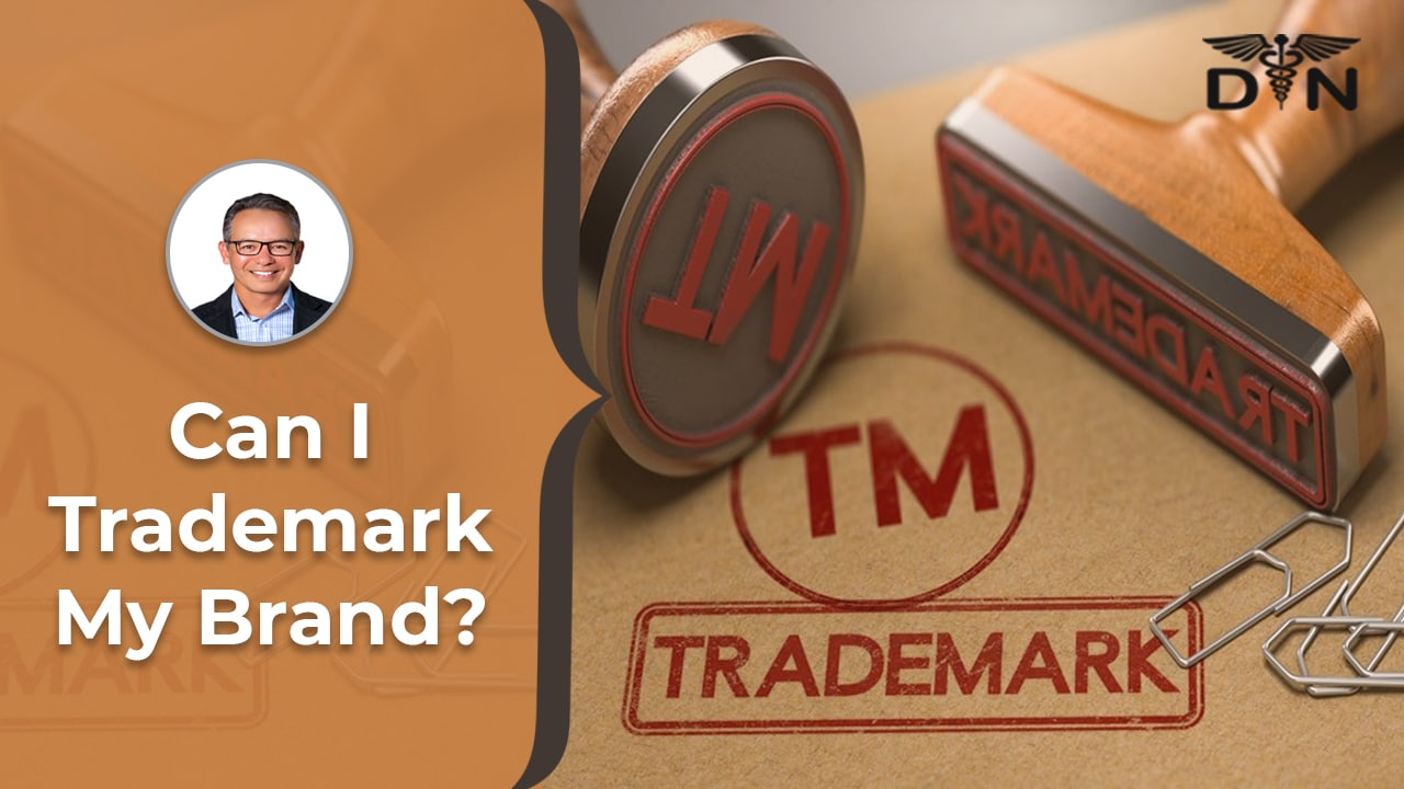 How Can I Look To See if I can Trademark my Brand?