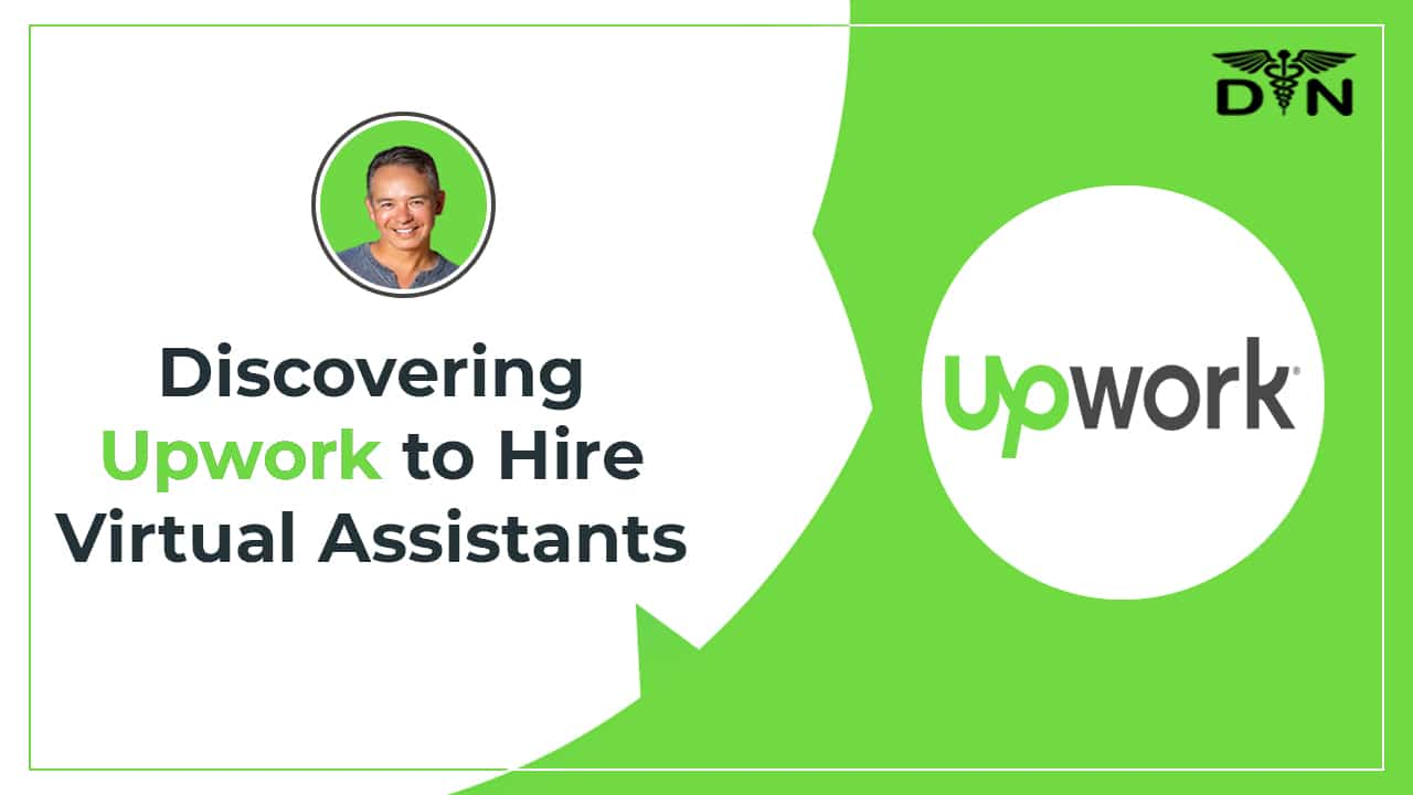 Using Upwork to Hire Virtual Assistants and Knowing To Fix Mistakes