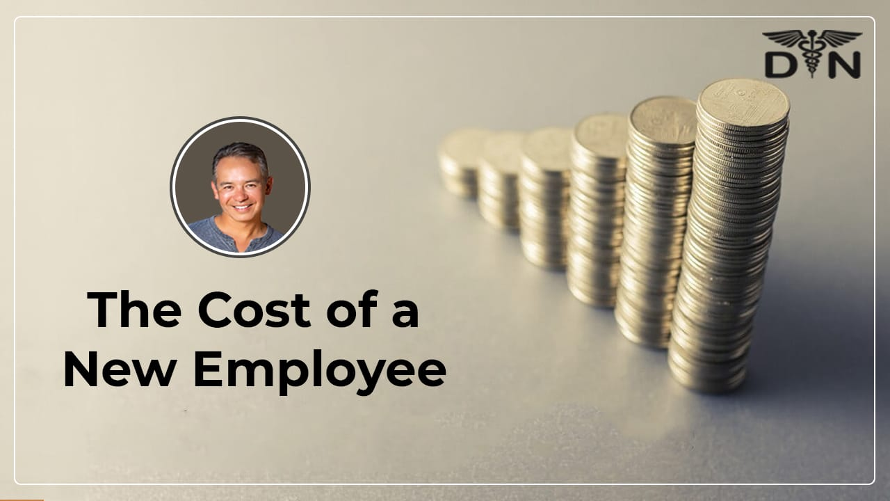 The Cost of a New Employee