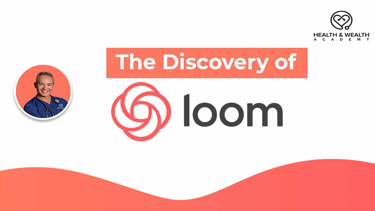 Discovering Loom to Create Video Content