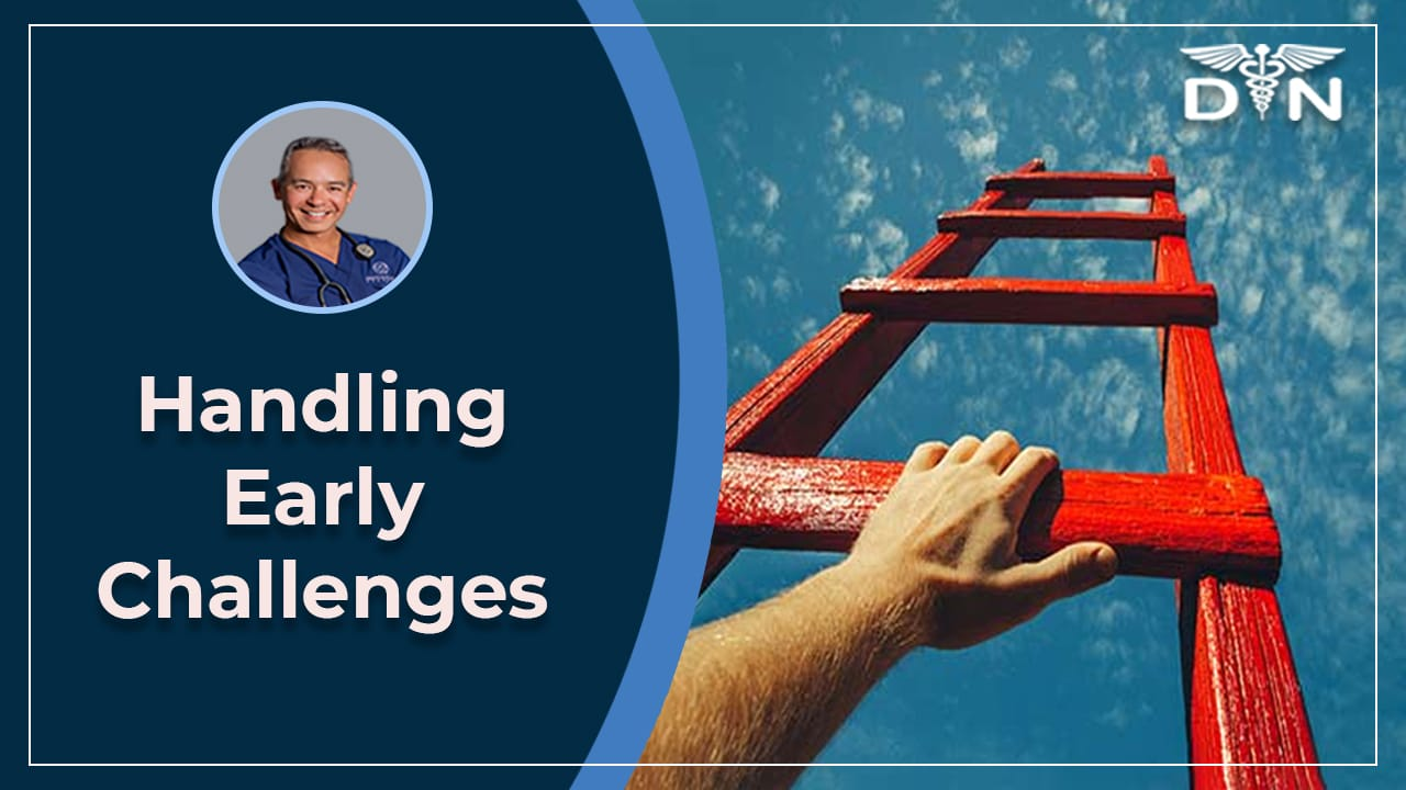 Handling Early Challenges with Your New Business