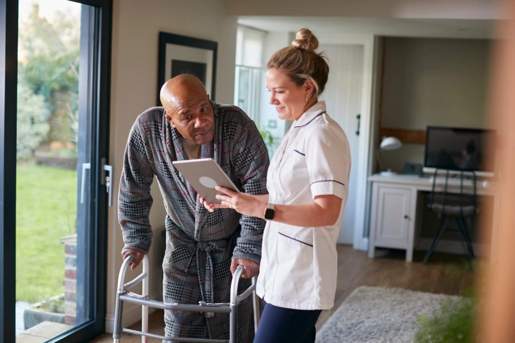Driving Growth in the Home Healthcare Business Boom