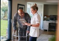 home healthcare business DTN